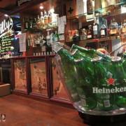 台南南區‧美式運動餐廳酒吧「葳苙二壘」,不喝酒也可以吃得很開心