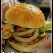 台南.東區-Yellow Bee手創漢堡(頗具玩心的手創堡)(食尚玩家報導過)