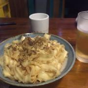【美食。食記】台北 大安 饞食坊 餐點新創,價位中上