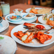 欣葉日本料理-健康店 ▏2020夏季新菜單 水果入菜讓你胃口大開。超夯動森裡也有欣葉制服 參加《動森》欣葉美服票選 就給你100元折扣金。吃到飽推薦