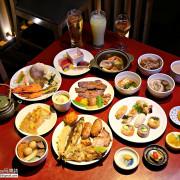 「欣葉日本料理(健康店)」以經典和食搭配季節限定美味的五星級吃到飽餐廳