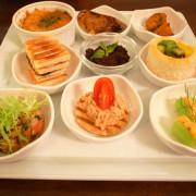 無視覺餐廳~Krestaurant國王餐廳
