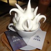 1021029[禮官三小愛台灣]連超級賽亞人都愛喝超級好喝圓環咖啡Roundabout Café的招牌咖啡喝了變成超級賽亞人