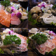 【試-分享】台南 勾勾鍋 超澎湃海鮮高品質單點式火鍋大推薦