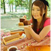 [台中] 和慶屋長崎蛋糕–獨特日式雙目糖工法♪食尚玩家推薦美食♡