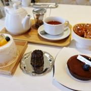 【台南美食】De Canelé 露露麗麗-法式甜點之貴婦下午茶