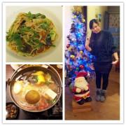 140129{美食}東里流芳1974巷子料理......老屋中的溫馨氣氛裡享用豐盛料理...