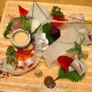 台北中山區【鐵板懷石染乃井】來自六本木的日本原味懷石料理