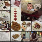 【中山】龍都酒樓吃烤鴨
