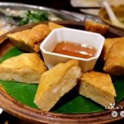 食記【台北】大安區泰美泰國原始料理,真的好好吃的泰國菜(菜單menu)單點