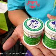 ★彰化鹿港★【簡單美味工坊】蝦密!蚊香、火柴棒、曼秀雷敦都能吃~