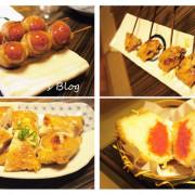 ▌台中南屯區 食記◆木庵食事處~迷人的日式居酒屋,誘人的燒烤炸物!不能錯過的深夜食堂!
