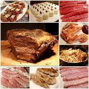 【雲林美食】蔚藍西餐廳多國料理Buffet吃到飽*劍湖山王子大飯店~一次吃遍歐式、地中海美食~Blue Garden~雲林在地美食推薦