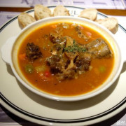 [食記] 台北仁愛圓環 - PAUL 法國麵包甜點沙龍 ~ 聚餐約會好地方,美味的花都小酒館料理