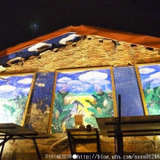 【旅行遊記。台南中西區】海安路裝置藝術街。錯誤沒落後的重塑 城市與藝術蹦出新的火花