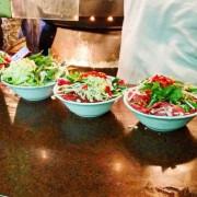 [台北市-捷運行天宮站]唐宮蒙古烤肉涮羊肉餐廳-為鹿肉而來,因牛肉驚豔,涮羊白肉經典,蒙古烤肉豪邁!