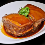 超食髦中菜, 遇BAR不能的美味合菜, 內湖 飯BAR!!