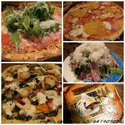 [台北天母] 拿坡里認證過的好吃pizza-PIZZERIA OGGI