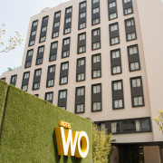 [旅館] 高雄 Hotel Wo
