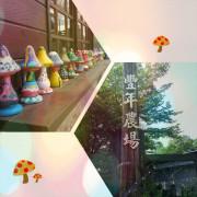 【南投埔里】豐年農場吃菇菇、採菇菇、玩菇菇