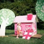 【玩樂.台中】綺麗浪漫的新社安妮公主花園~一起進入公主的城堡花園吧!