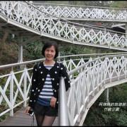 嘉義竹崎。竹崎公園天空步道&花仙子廊道