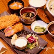 伊勢路-勝勢日式豬排 NEW推出豪華炸牛排軟嫩嫩套餐!熟成豬肉一樣美味多汁!