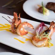 桃園 │桃園無菜單/義式料理餐廳  【盧卡義大利餐廳】環繞著歐風氣氛,令人陶醉的精緻料理