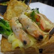 【彰化市】簡單的幸福【NU-PASTA  (彰化中正店)】。平價多樣的義式餐點