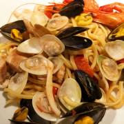 【台北 大安區/東區 捷運忠孝敦化站】solo pasta--完全義大利風