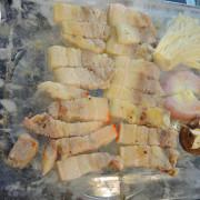 呷飽祙【新北新店・首爾大叔韓國料理】來韓式餐廳吃水晶五花肉