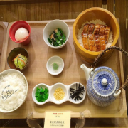台北市 美食 餐廳 異國料理 日式料理  御盤de食堂 微風松高店