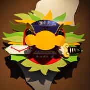 台灣金屬創意館~~~台灣版樂高好厲害☆☆☆