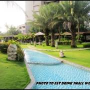 台南桂田酒店~~不能出國去峇里島沒關系,來這就對了
