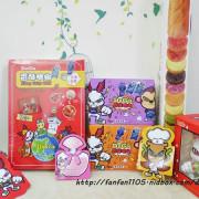 【台南安平美食】人氣辣椒餅乾 DoGa香酥脆椒、彩虹脆片Rainbow Cookie