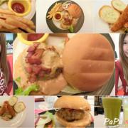 【台北】士林 Teddys Burger泰迪漢堡 義大利麵 射飛鏢 啤酒 美式復古潮流餐廳隱身在士林夜市內的巷弄美食(文末贈獎)