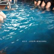 來公園泡溫泉嘍!懷舊意象設計的大眾溫泉泡腳池