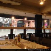 [台北 x 美食] UNIQUE PASTA 維一義大利餐廳//松阪豬肉Q好吃/餐點特別口味好吃//美好味覺就在這!