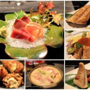 『高雄。江戶龍鍋物/平價日本料理』~每道均一價138元
