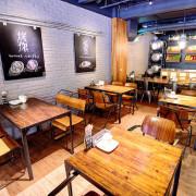 新竹 x 新橋系列 x 22炭烤廚房