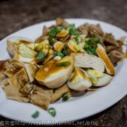 【台北】信義區巷弄美食《建忠牛肉麵》