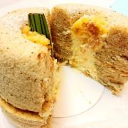 「蛋糕試吃」咕咕霍夫 - 輕甜茶蘋果、乳酪蛋糕試吃-  辦公室下午茶團購推薦