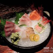 ▌竹北美食 ▌酒肴-日式料理居酒屋!精緻創意料理,新鮮生魚片~烤物也一絕!