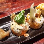 【竹北美食週記】酒肴居酒屋,日式料理的時髦變身
