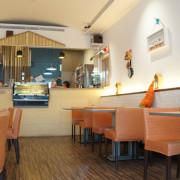 【台中南屯】Story Home 故事.家 義大利食坊無負擔輕食可愛小巧荷蘭小鬆餅