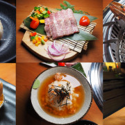 覓燒肉 桃園莊敬總店 結合貓頭鷹啤酒的日本A5和牛燒肉饗宴 藝文特區頂級食材 炭火燒肉