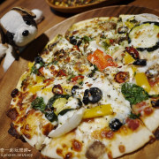 【台北內湖.文德站/港墘站】Journey Kaffe覺旅咖啡(陽光店)-親子DIY手做披薩