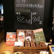 覺旅咖啡(陽光店):有趣的DIY(台北內湖)