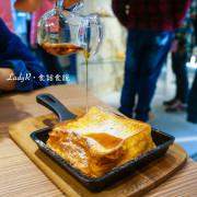 """『台北""""食話食說』Bread,Espresso&パンとエスプレッソと來自東京表參道美味法式吐司"""