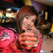 台北│放鬆心情的靜態酒吧。只有在地熟客才知道的秘密基地~醺PUB